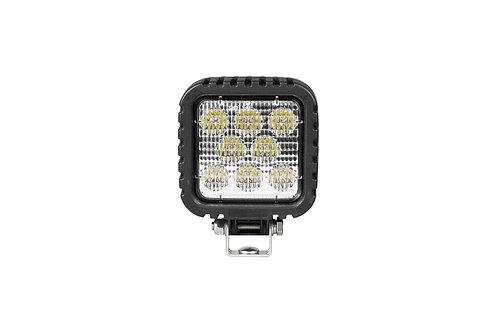 1000 Lumen Par 36 Square LED Work Light 10-50v