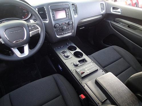2014+ Dodge Durango Console