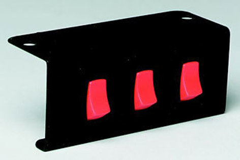 Lighted Rocker Switches