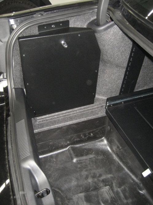 2011+ Dodge Charger Trunk Side Mount- Driver Side