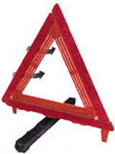 Highway Triangle Warning Kit