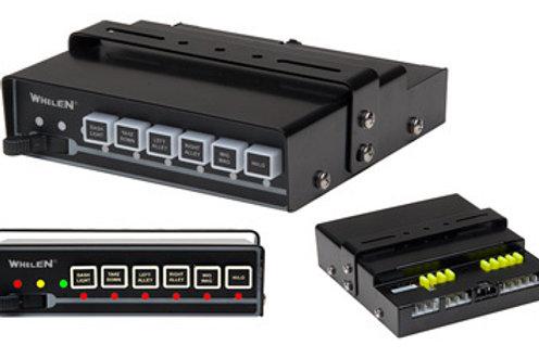 PCCS9RW High Current Switch Control