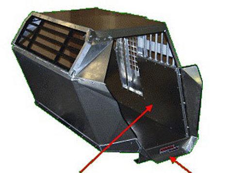 EZ Rider K9 Interior System