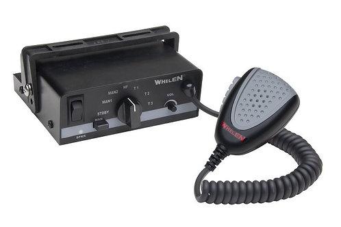 Epsilon 100 Watt Siren Amplifier