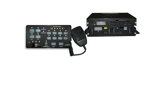 nErgy 400 Series Remote Siren