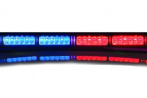 Defender TC2 Multi-Color LED Lightbar