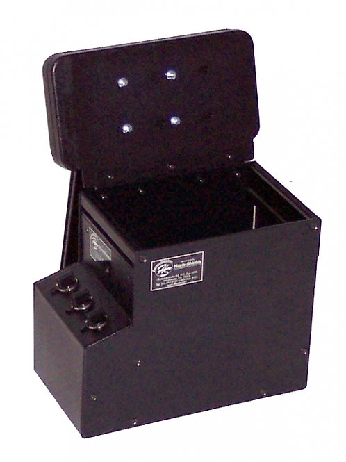 Combination Box with Lighter Plugs