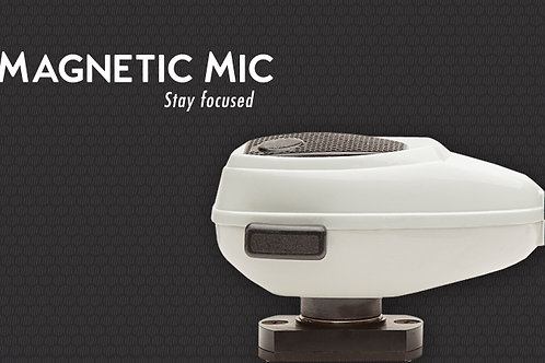 Magnetic Mic
