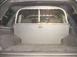 Rear Compartment Partitions