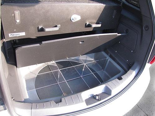 2013+ Ford Interceptor Utility Trunk Organizer