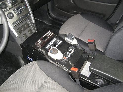 """2013+ Ford Interceptor Utility 21"""" Console"""