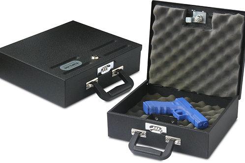 Briefcase Storage Box