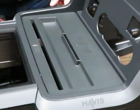 Havis VSX Printer Mount.JPG