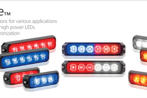 MicroPulse LED Lightheads