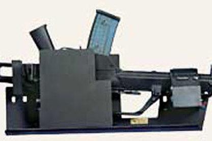 ELS Rack Model 290