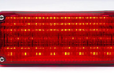 700 Series Super LED Warning Light