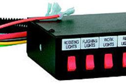 SW300 Switch Module & Controls