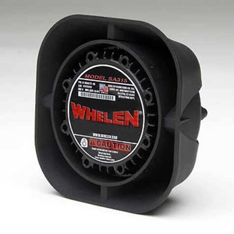 SA315 Siren Speaker