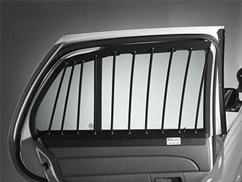 Window Armor 7 Gauge Steel Bars