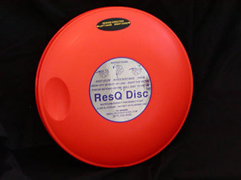 Water Rescue Disc