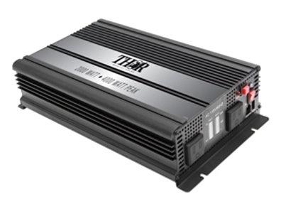 Power Inverter 2000 Watt