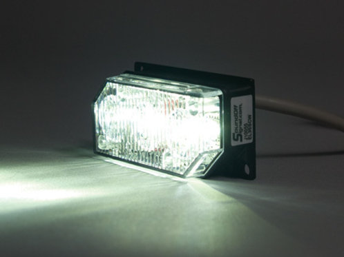LED3 Mini Spotlight