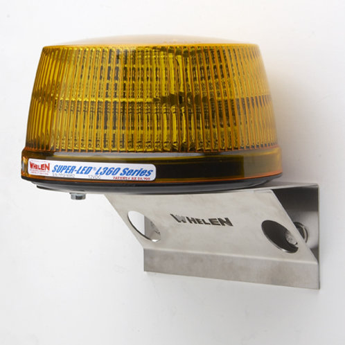 L360 Super LED Beacon Mounting Options