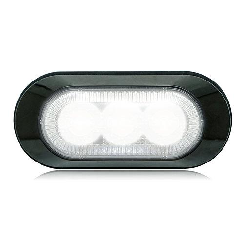 3 LED Surface Mount Emergency Warning Light