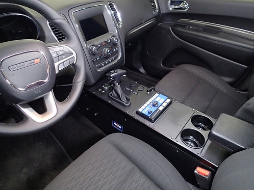 2018+ Dodge Durango Console