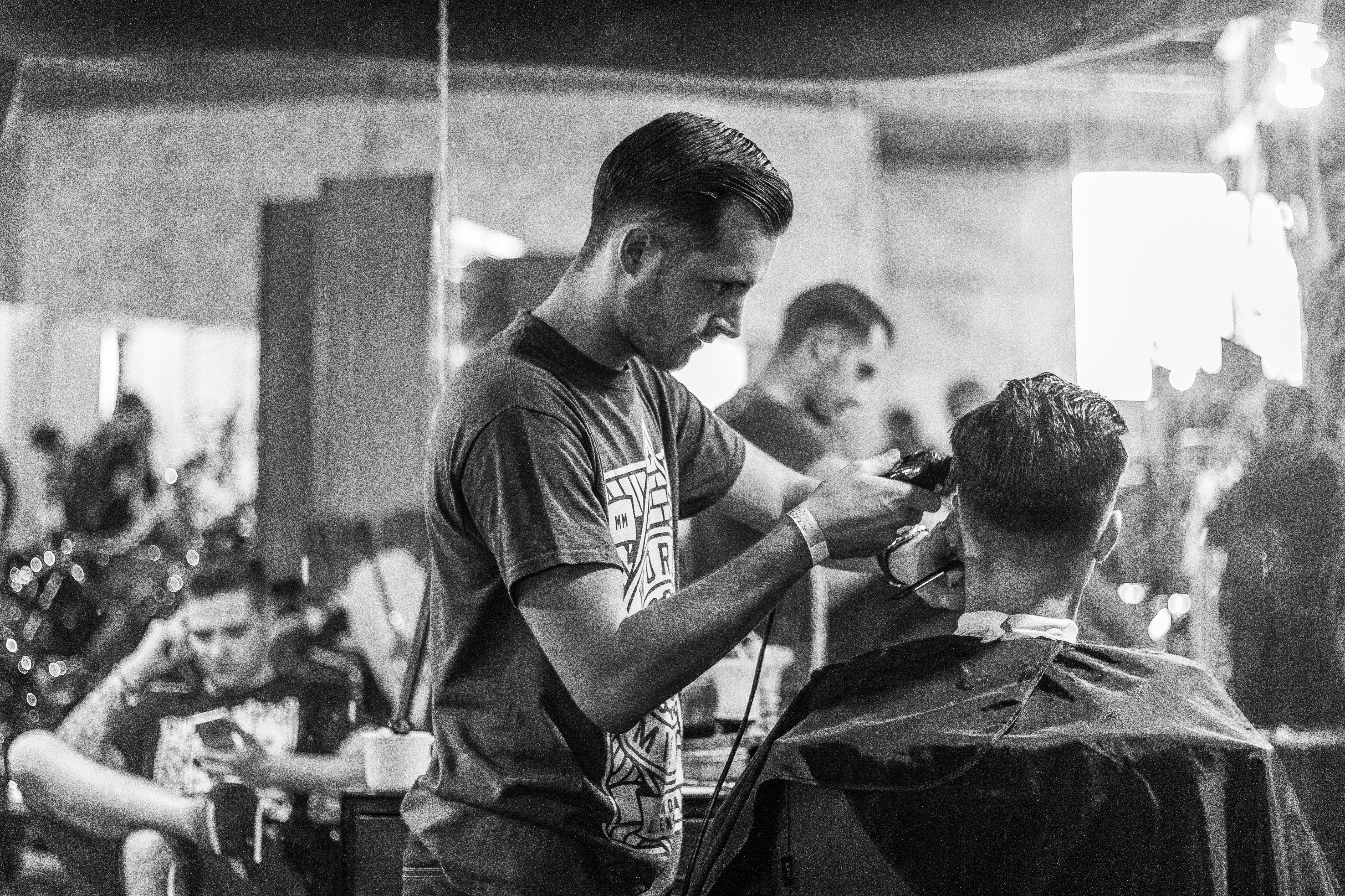 Barbero