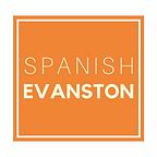 Spanish Evanston Logo
