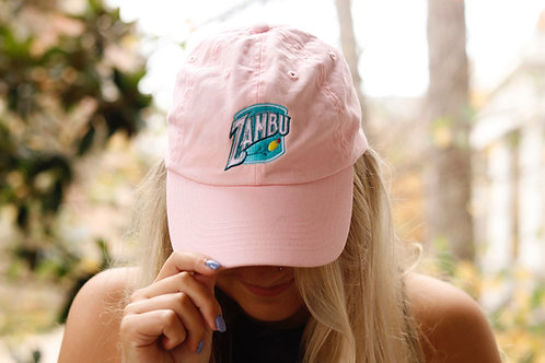 ZAMBU Dad Hat
