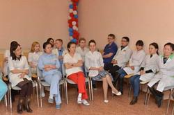 Рабочий визит в Хакасию