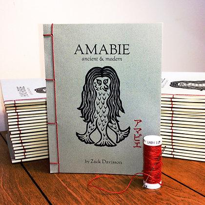 Amabie: ancient & modern