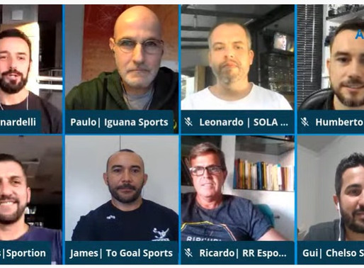 Organizadores de eventos esportivos apresentam nova associação: Abraceo
