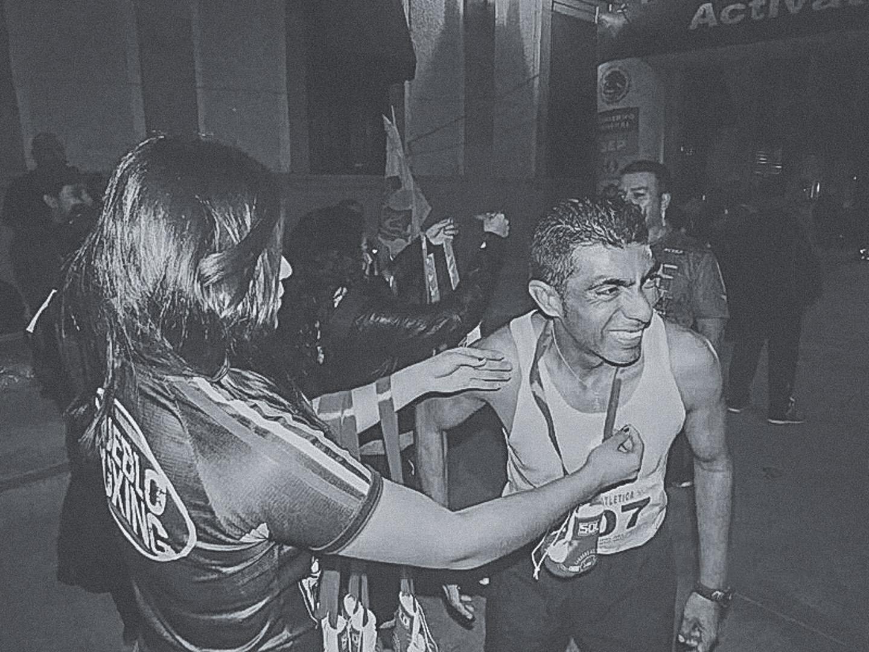 Pueblo Boxing Run
