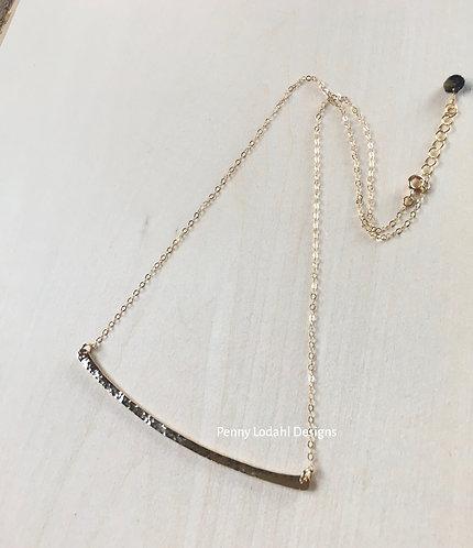 "3"" Bar Necklace"