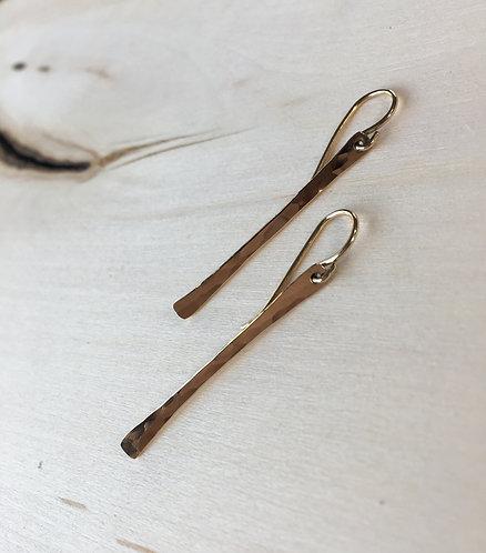 Stix earrings