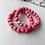Thumbnail: Wood Bracelet - Watermelon
