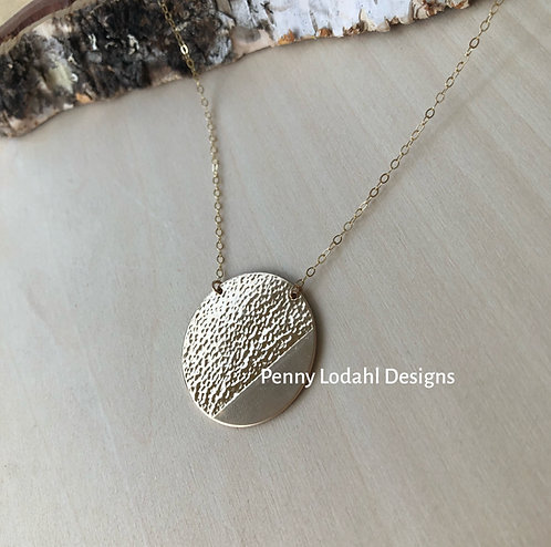 Ariah2 Necklace