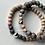 Thumbnail: Wood Bracelet Set