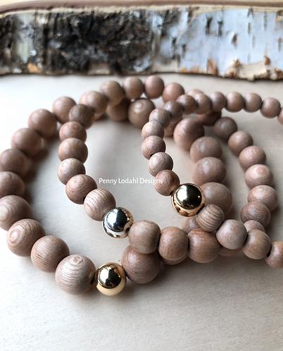 Rosewood Bracelets