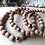 Thumbnail: Rosewood Bracelets