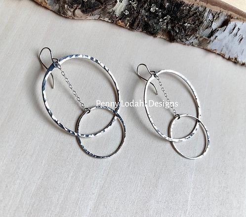 The Aurora Earrings