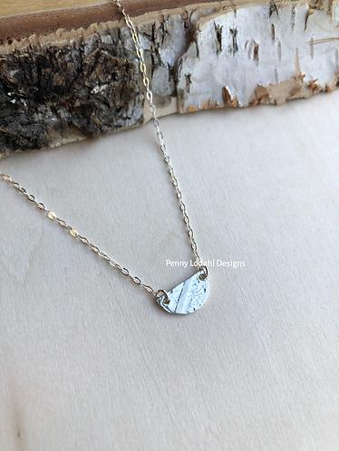 Mini Flynn Necklace