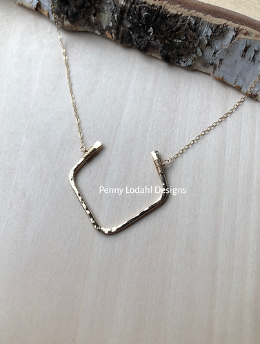 The Athena Necklace