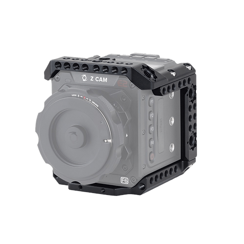 NITZE CAGE V2 FOR Z CAM E2 M4/S6/F6/F8 Cameras