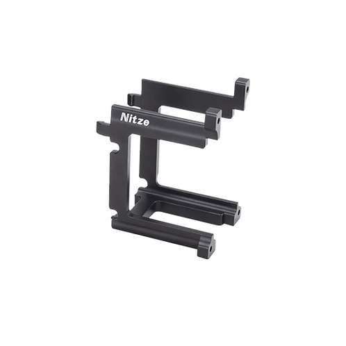 NITZE Long Bracket - Z CAM HDMI-SDI Converter ( For E2-FS-V2 Version) E2-FS-V2LS