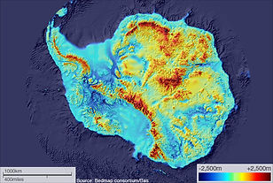 Ice age maps ice age maps london antarctica hidden world gumiabroncs Gallery