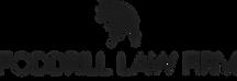 Foddrill Law Firm - Logo